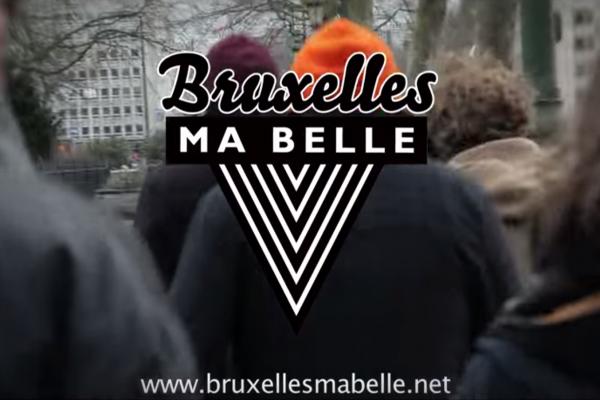 Clip «Bruxelles ma belle»